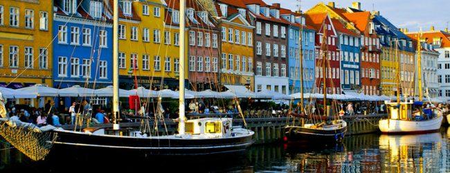 Copenhagen review