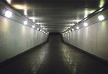 PHOTOBOX: Swan House Subway