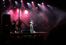 Live Review: Rebecca Ferguson at Tyne Theatre & Opera House