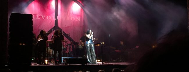 Live Review: Rebecca Ferguson at Tyne Theatre & Opera House