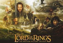 Electric Boogaloo – The Lord of the Rings: The Return of the King (2003)