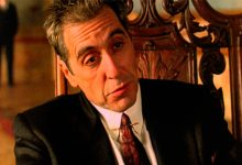 Golden Oldie: The Godfather: Part III