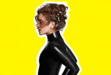 Album Review: Rae Morris's 'Someone Out There'