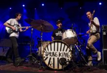 Live Review: Spring King at Think Tank