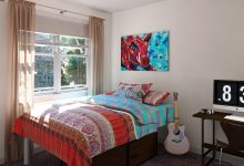 Beautify your student bedroom