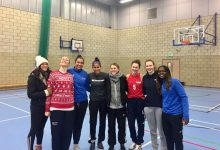 Sporting success sees basketball teams to semi's