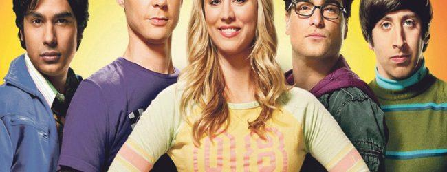 BitterSweet: The Big Bang Theory