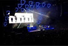 Live Review: Morrissey at Metro Radio Arena