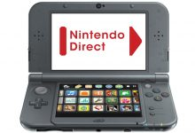 Nintendo Direct – 3DS News Roundup
