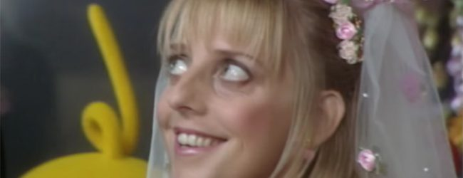 The Loss of a Comedy Legend: RIP Emma Chambers
