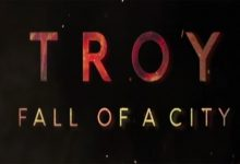 Review: Troy Fall of a City