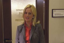 Year of the Woman – Parks and Recreation's Leslie Knope