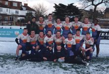 Sporting success sees Rugby League team to semis