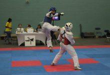 Taekwondo take the gold