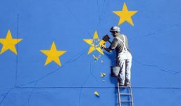 EU Never Know: Customs Deal For Northern Ireland?