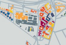 Campus changes: the latest developments around Uni