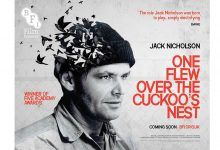 Golden Oldie: One Flew Over The Cuckoo's Nest (1975)