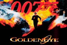 Golden Oldie: GoldenEye (1995)
