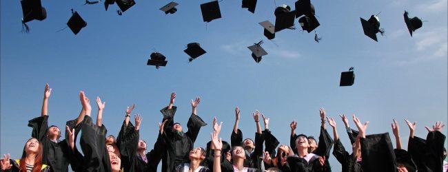 Graduation: where next?