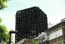 Grenfell: Stormzy Takes Theresa to Task