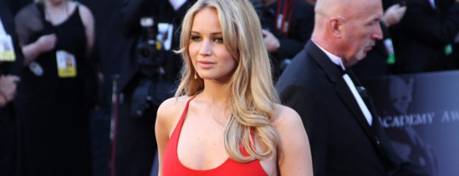 Top 5 Jennifer Lawrence Performances