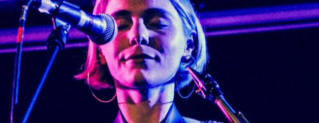 Live Review: Laura Misch at The Cluny 2