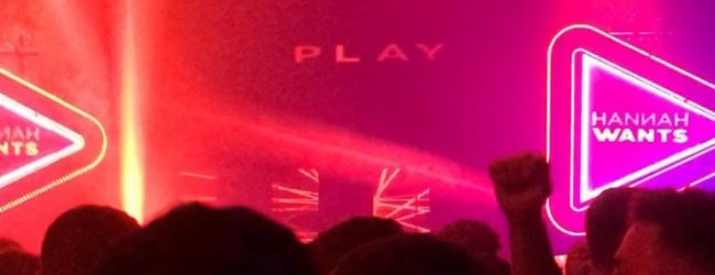 Live Review: Hannah Wants at O2 Academy Newcastle