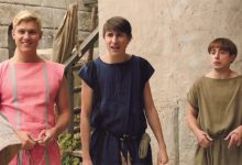 The Plebs are back with a brand new series