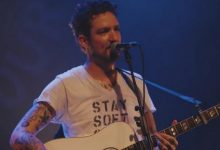 Live Review: Frank Turner at the O2 Academy Newcastle
