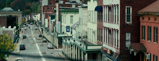 A Quiet Place (15) Review