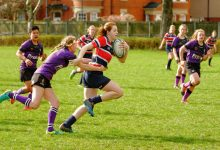 Women's rugby saved by first win of season