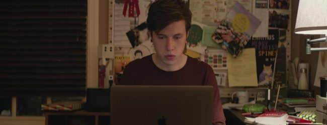 Love, Simon (12A) Review