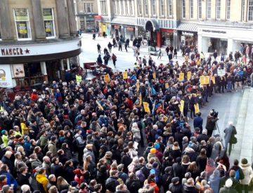 UCU Strike latest: Members vote to end strikes