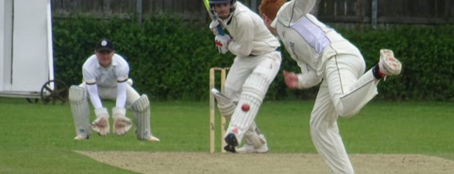 Cricket club faces double defeat against Yorkshire