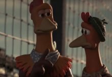 Chicken Run Sequel Announced