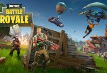 Fortnite launches Season Four