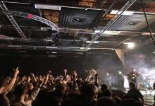 Live Review: DMA'S at Northumbria Institute