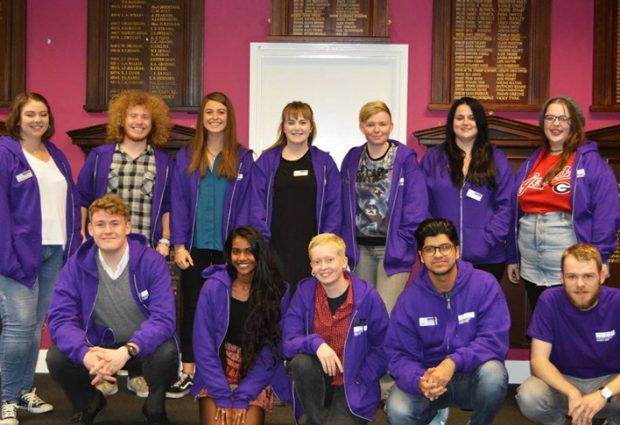 NUSU Election: Four Part Time Officers elected
