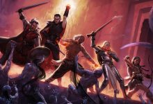 Pillars of Eternity – A Crowdfunded Masterpiece