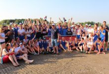 Rowers nab title at BUCS Regatta
