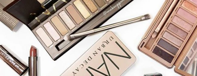 Beauty Brand of The Week: Urban Decay