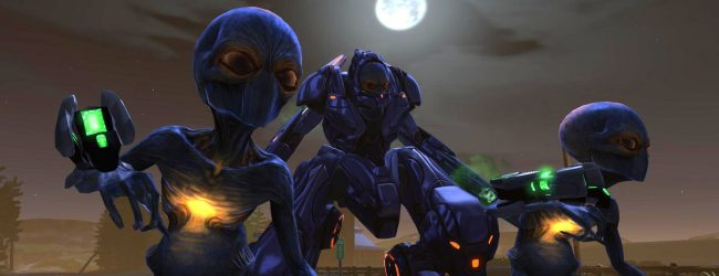 Top 5 Aliens in Video Games