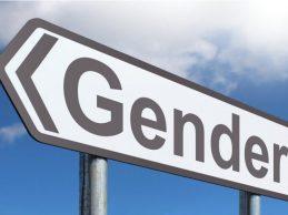 'Genderquake': a conversation?