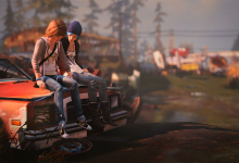 Exploring the Charming, Wistful world of Life is Strange