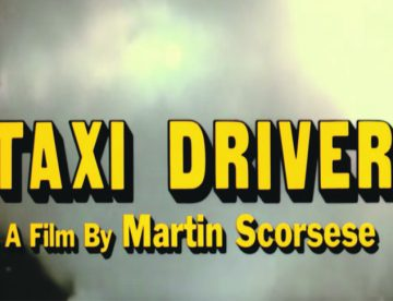 Golden Oldie: Taxi Driver (1976)