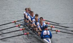 Durham beaten on home waters by Blue Stars