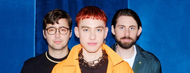 Interview: Years & Years take us behind the world of Palo Santo