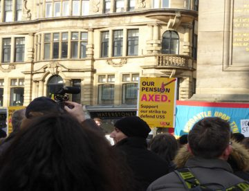 Universities face possibility of continued UCU strike action
