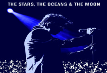 Album Review: Echo and the Bunnymen – The Stars, the Oceans and the Moon