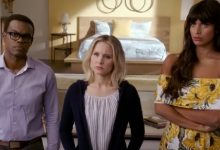Review: The Good Place
